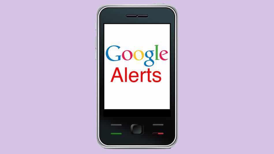 google-alert-big-data
