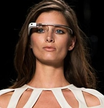 How Google Glass Glasses Really Work [Infographic]