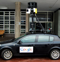 DIY Google Street View Camera Rig To Make Your Own Street View Videos