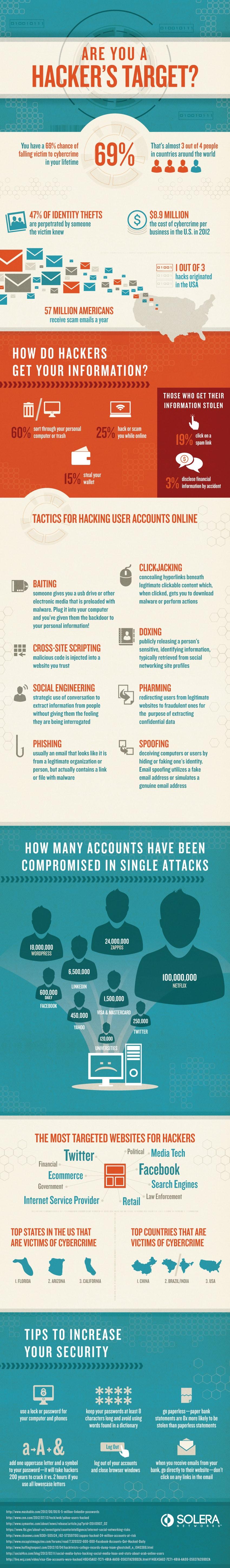 hacker-target-victim-statistics-infogrphic