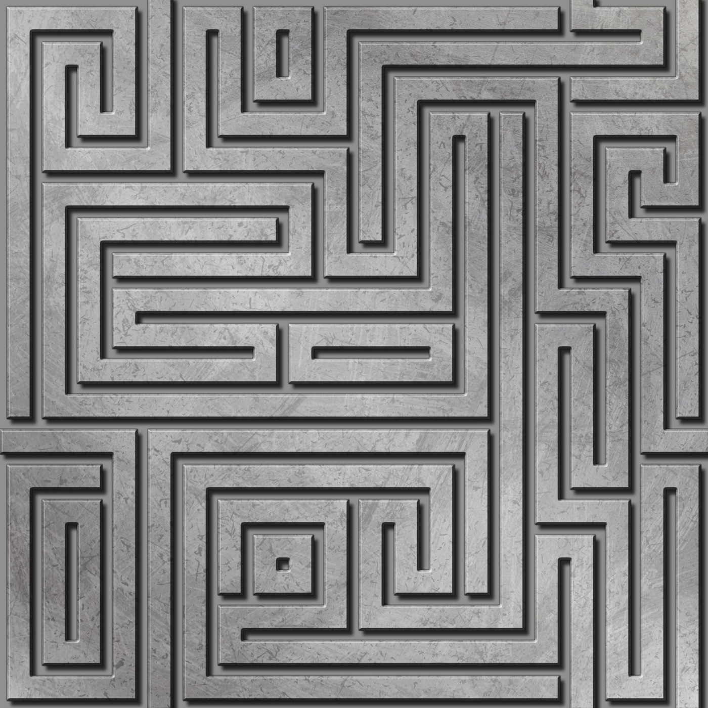 Virtual Reality System Takes Users Through An Endless Maze In One Room