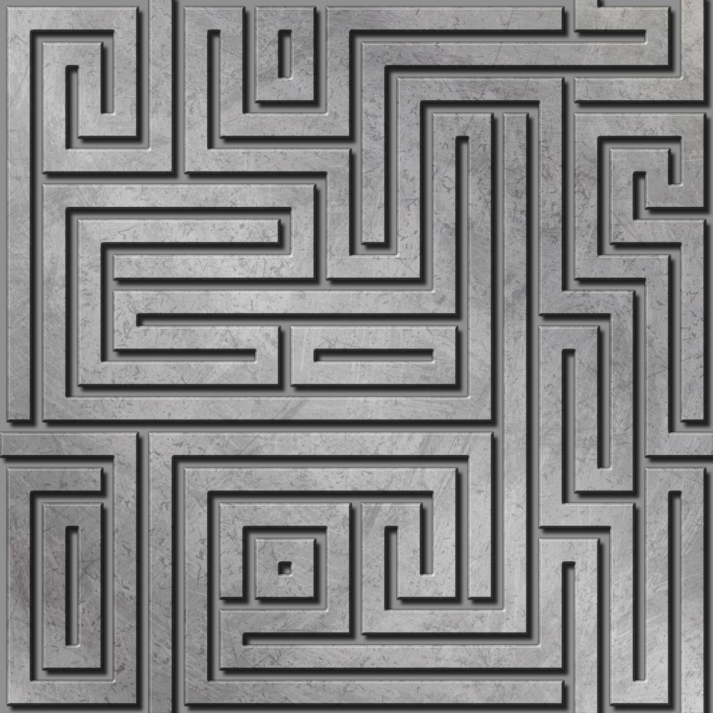 virtual-reality-system-maze