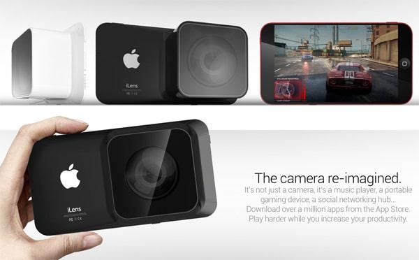 ipicture-ilens-camera-system