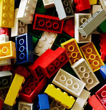Lifespan Of A LEGO Brick: Geeky Stress Test Shows How Long They Last