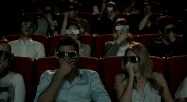 Iron Man 3 To Be Screened In 4D Experience In Japan