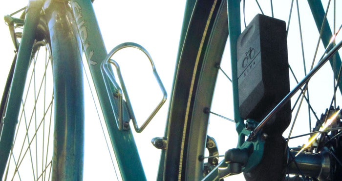 New Startup Product Utilizes Pedal Power To Recharge Your Smartphone