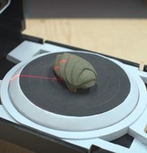 Compact Laser 3D Scanner For 3D Printing Aficionados