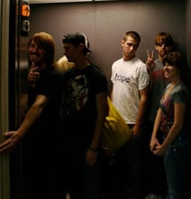 Psychology Behind Where You Stand When You Get In An Elevator