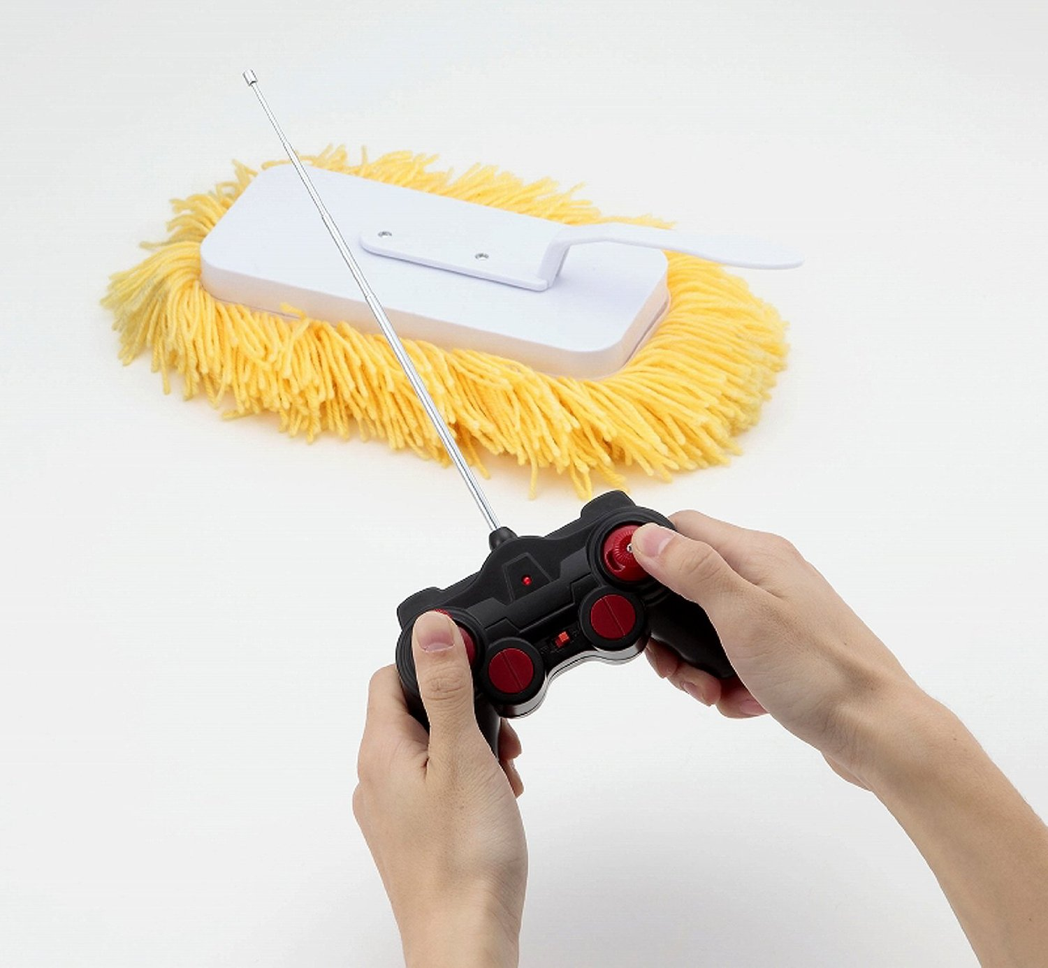remote-controlled-floor-mop