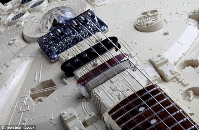 star-wars-custom-guitars