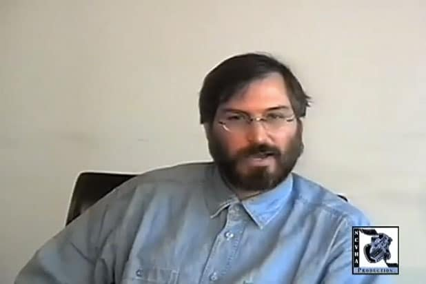 Steve Jobs Gives His Opinion About Why Some People Fail [1994 Video]