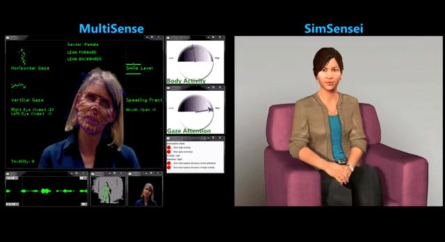 virtual-therapist-depression-system