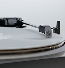 3D Printed Record That Actually Plays Music On Ordinary Record Players