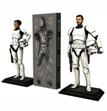 Disney Now Lets You 3D Print Yourself In A Stormtrooper Costume