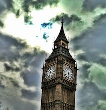 London-Big-Ben-After-Filter