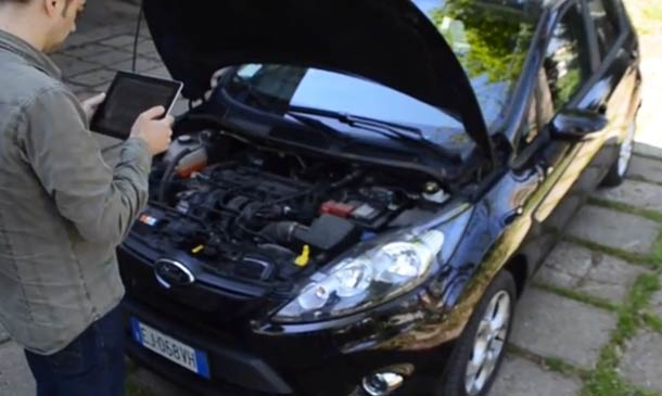 Groundbreaking Augmented Reality Car Repair App Soon Available