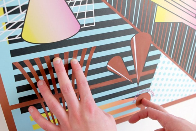 conductive-paint-musical-instrument
