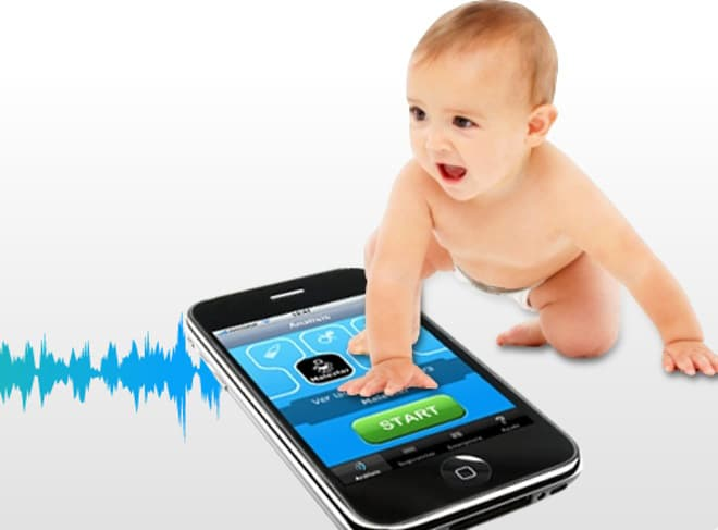 Translator App Decodes Crying Babies & Tells You What Is Wrong