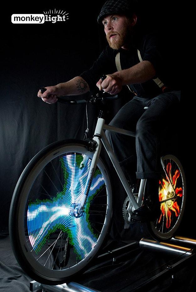 bike-wheel-light-system