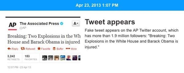 Twitter Hacks That Make Twitter The Wild Wild West Of Wall Street