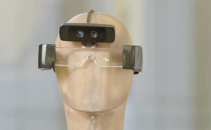 Fully Augmented Reality Glasses Merge All Things Virtual With Reality