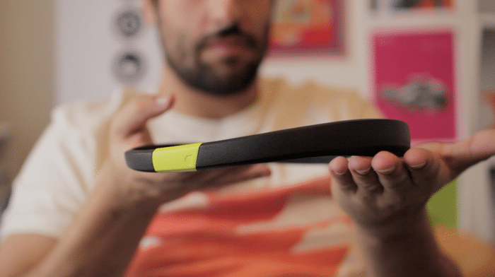Wireless Tech Headband Gives You Personalized Focus Level Advice