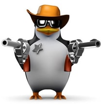 How To: Safe Up Your Website For Penguin Update 2.0 [Infographic]