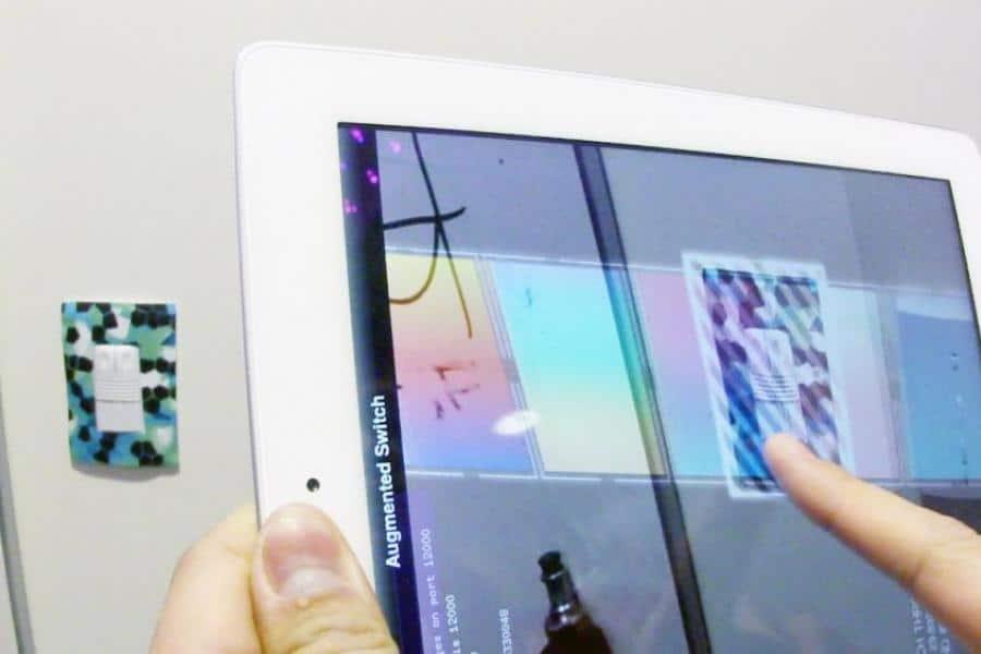 virtual-user-interface-design