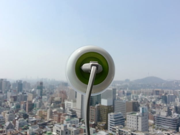 window-socket-plug-solar-powered