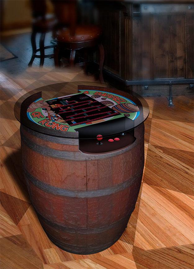 donkey-kong-barrel-game