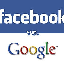Google vs. Facebook Internships: Perks & Pay Comparison [Infographic]