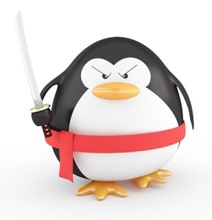 Google Penguin Update: The Winners & Losers [Infographic]