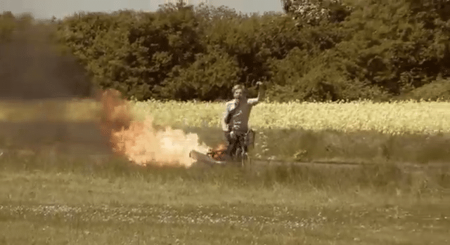 insane-flaming-jet-bike