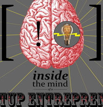 This Is How Startup Entrepreneurs Think Differently [Infographic]