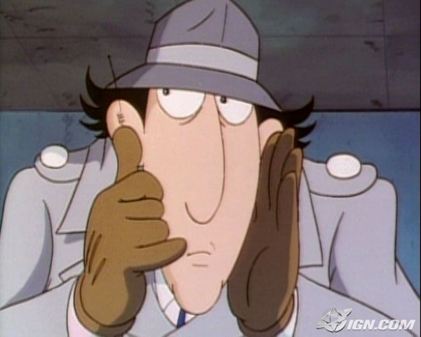 Phone Glove: Inspector Gadget's Thumb & Pinky Phone Realized
