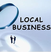 Local Businesses: Simple Solution To Win In Social Media [Infographic]