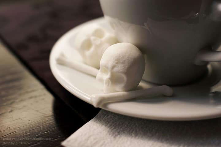 skull-bones-carved-sugar-cube
