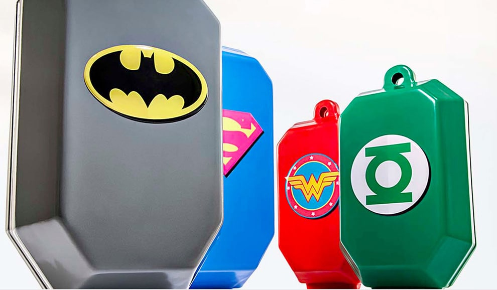 Chemotherapy Medicine For Children Rebranded As Superhero Superformula