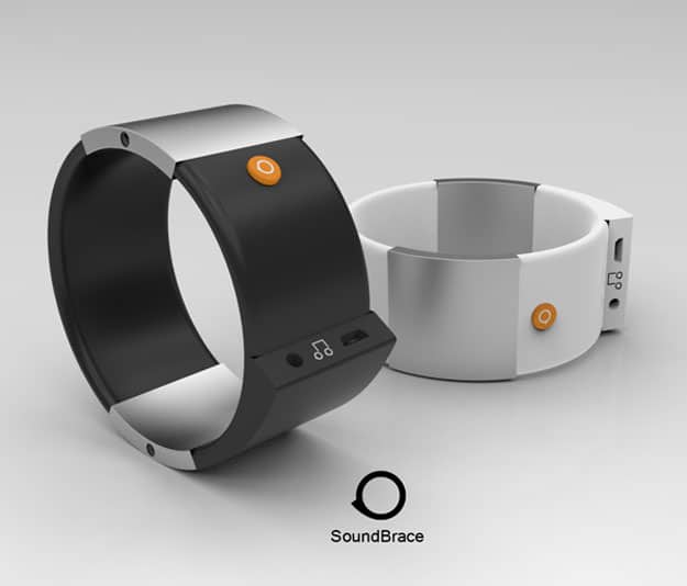 wearable-device-play-air-guitar