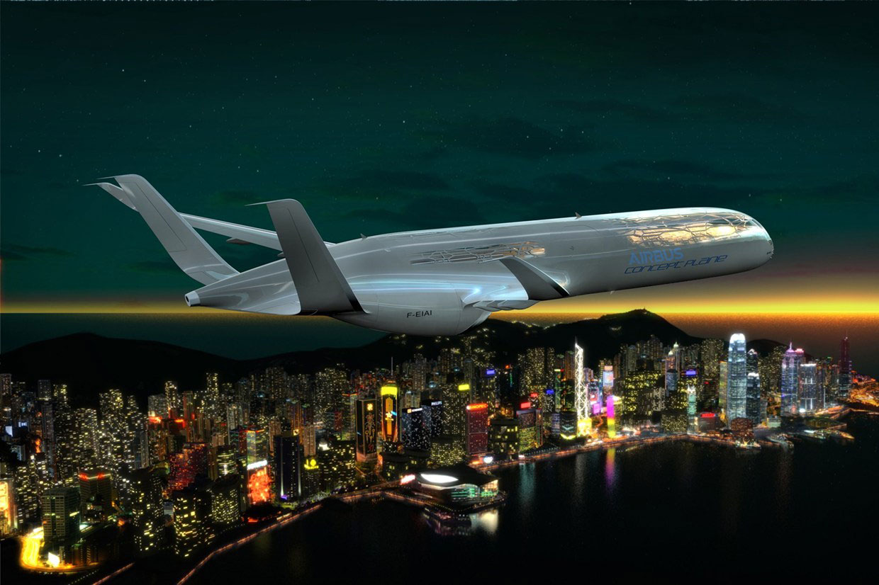 3D Printed Airplanes: Around Year 2050 You Could Be Flying In One