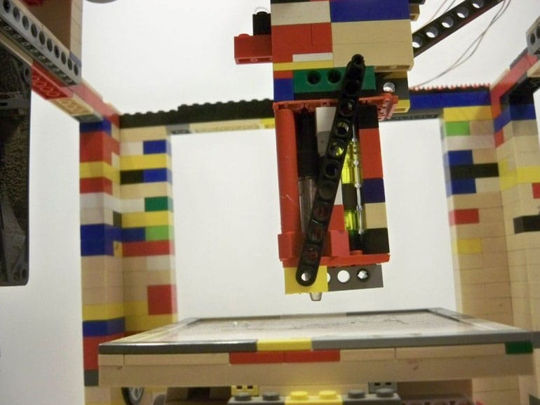 functional-lego-3d-printer