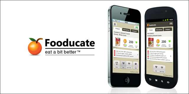 Fooducate App Educates You About What Is Really In The Food You Buy