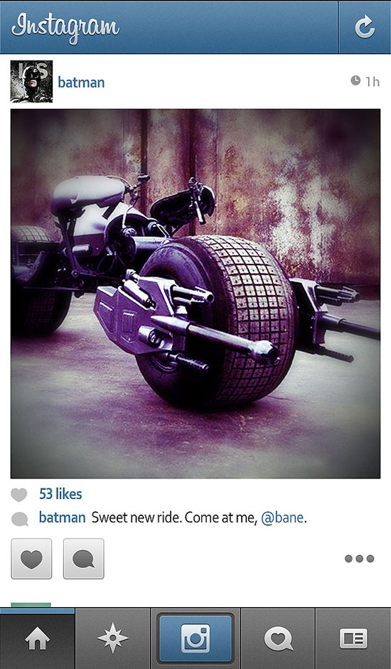 if-superheroes-batman-has-instagram