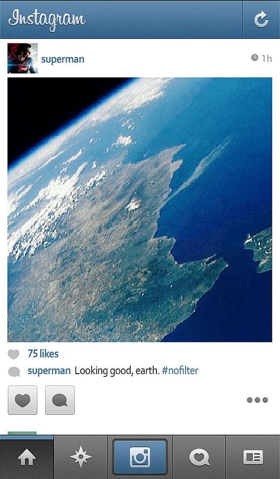 if-superheroes-superman-has-instagram