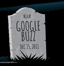 All The Google Ideas That Didn't Work [Infographic]