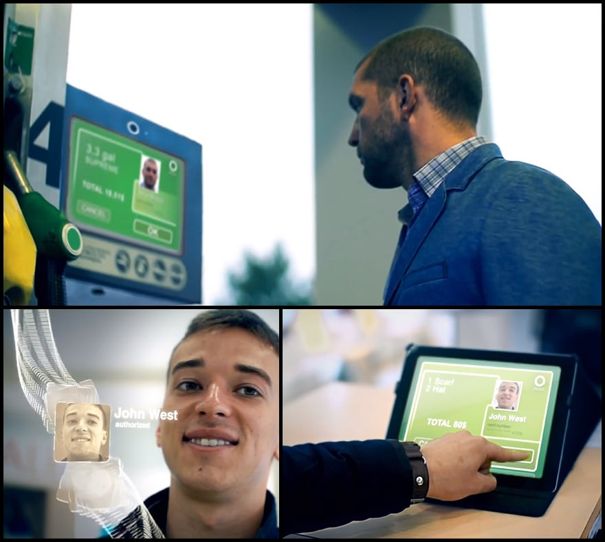 uniqul-commerce-facial-recognition