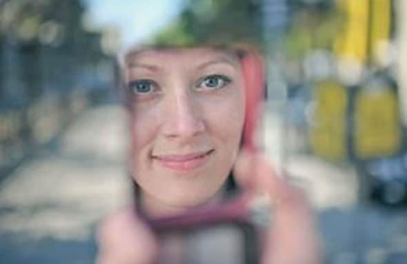 Virtual Mirror Webcam Modifies Your Smile To Affect Buying Decisions