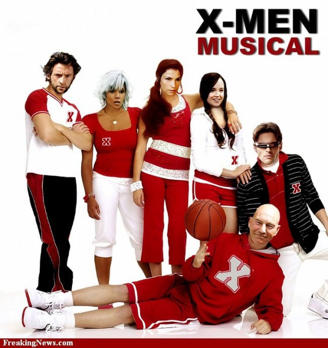 Comics On Broadway: X-Men The Musical & Other Theater Adaptations