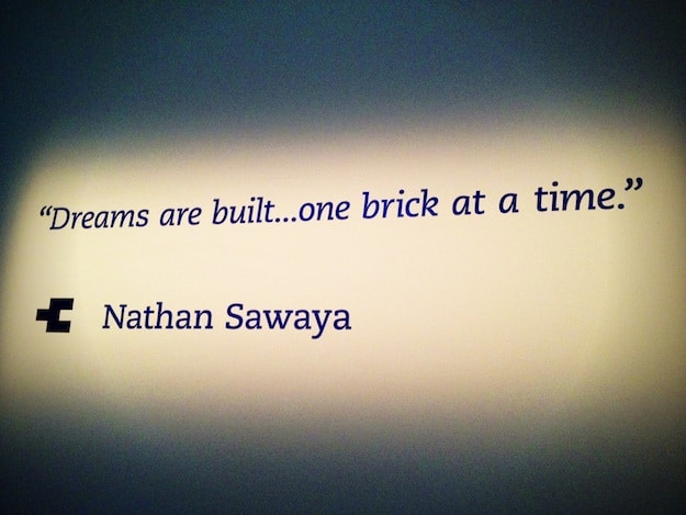 Nathan-Sawaya-LEGO-Art