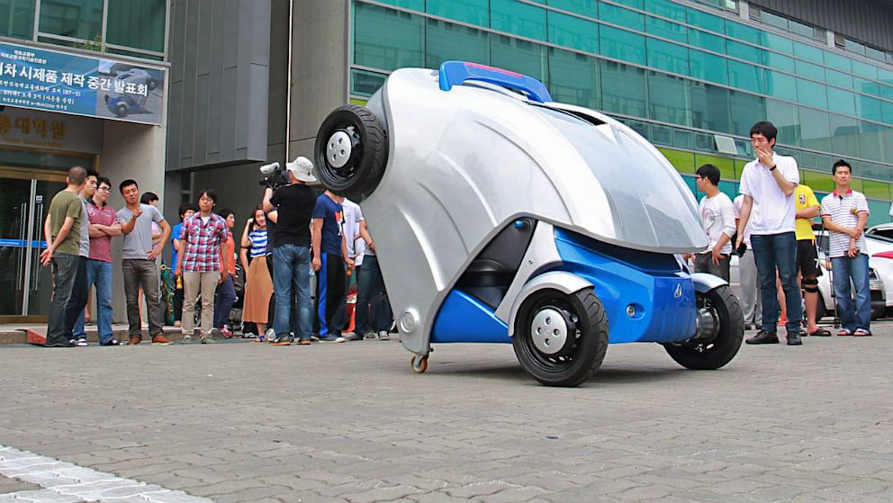 armadillo-t-electric-car